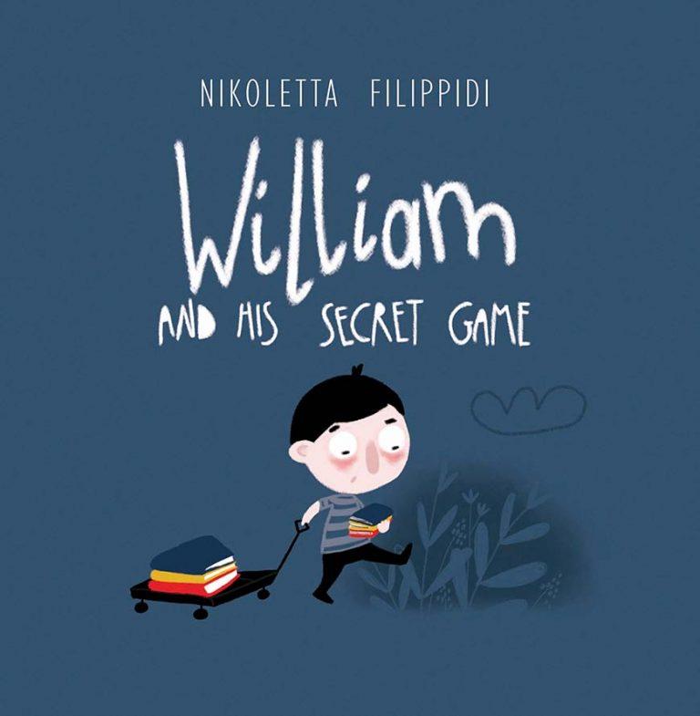 William and his secret game